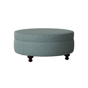 Elizabeth Ottoman by Piedmont Furniture