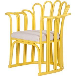 David Francis Furniture Calla Armchair
