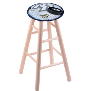 NHL 24 Bar Stool by Holland Bar Stool Find