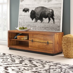 Read Reviews Tilton 64 TV Stand by Mistana Reviews (2019) & Buyer's Guide