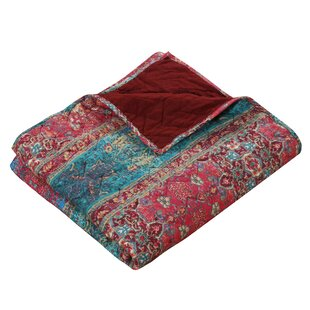 Marchelle Cotton Sunset Throw