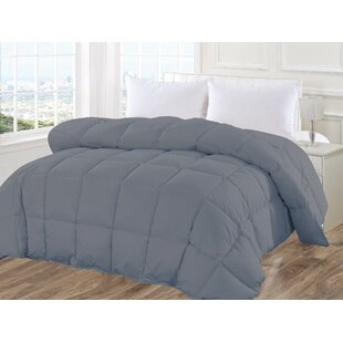 Cloud Heavyweight Down Alternative Comforter