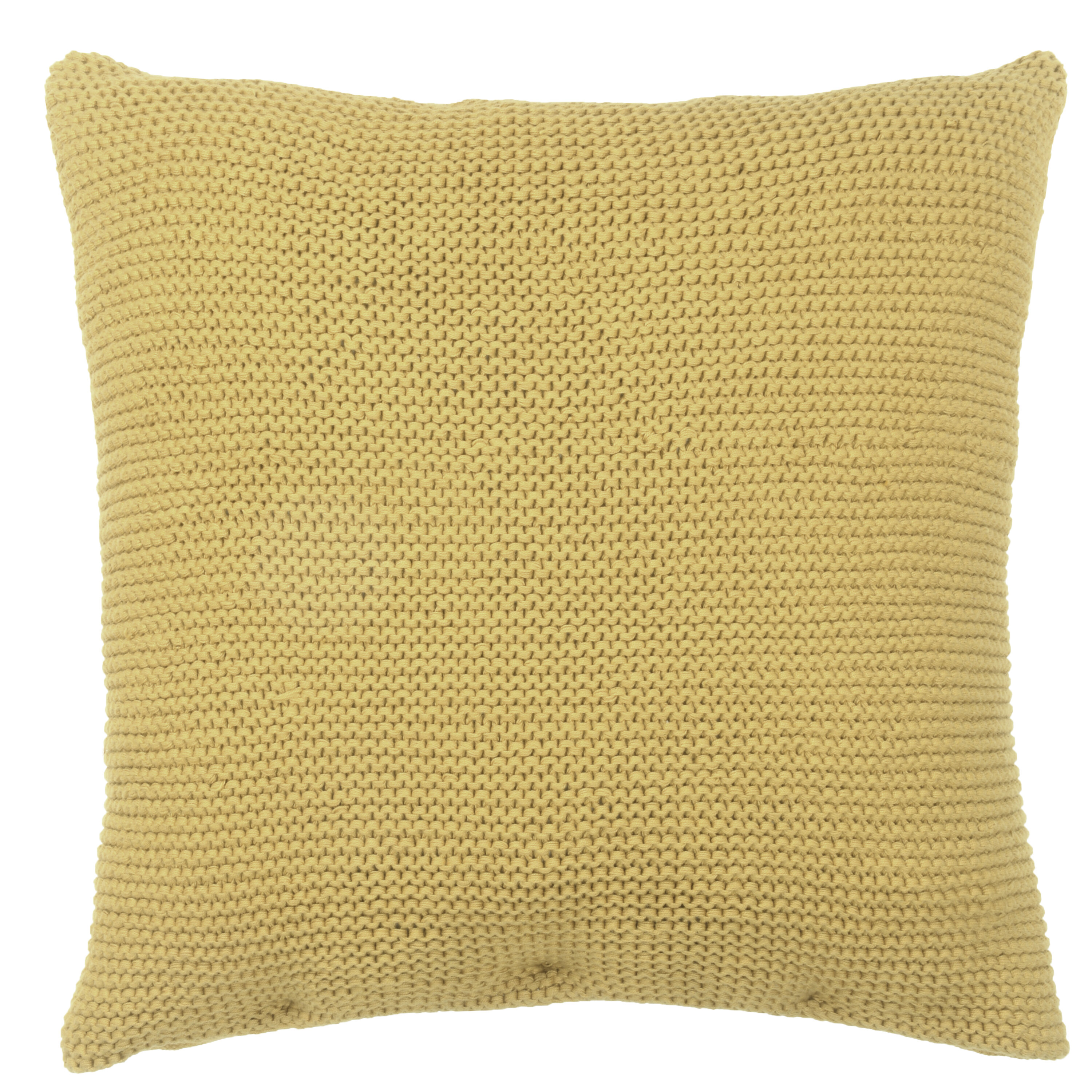 Foundry Select Newnan Enviohome Hand Loomed Cotton Throw Pillow Cover Wayfair