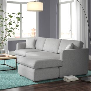 Maximilian Reversible Sectional by Langley Street Amazing