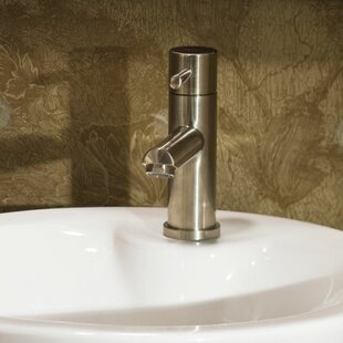 Read Reviews Serin Single Hole Bathroom Faucet with ByAmerican Standard