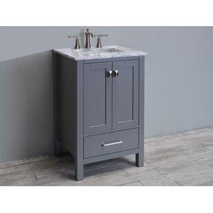 Genevra 30 Single Bathroom Vanity Set
