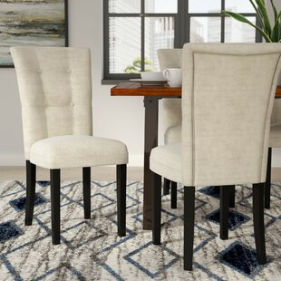 Reviews Shutt Side Chair (Set of 2) by Winston Porter Reviews (2019) & Buyer's Guide