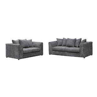Chesterfield Sofa Set Wayfair Co Uk