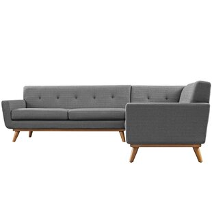 Johnston Sectional by Lang..