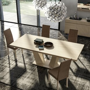 Saint 5 Piece Extendable Dining Set Orren Ellis
