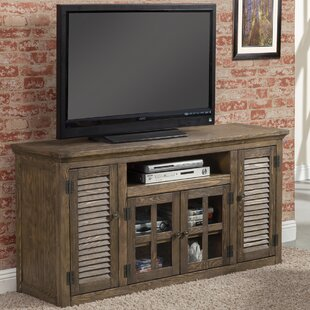 Alanya Media TV Stand for TVs up to 60