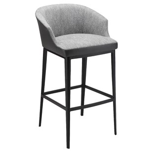 Verena 29.5 Bar Stool by Union Rustic Fresh