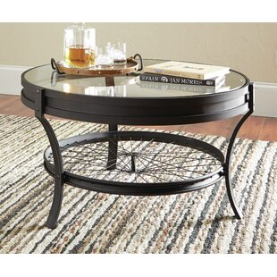 Savings Poole Coffee Table By Williston Forge