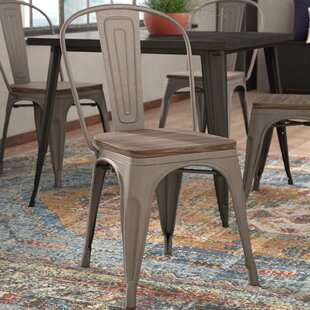 Linneus Dining Chair (Set of 4)