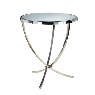 Nuovo Foyer End Table