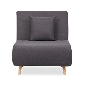 Wolfe Convertible Chair by Mer..