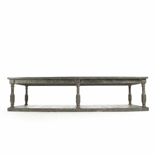 Wynings Coffee Table by Gracie Oaks