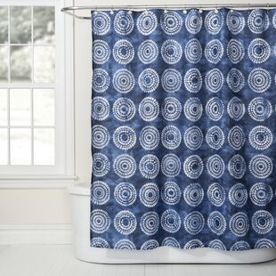 Waterfall Shower Curtain By Saturday Knight, LTD