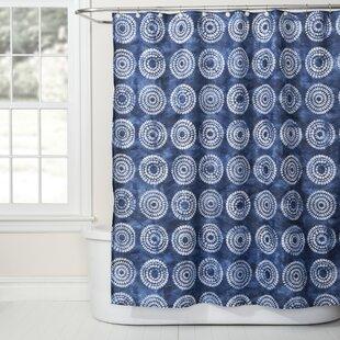 peaceful ideas waterfall showers. Waterfall Shower Curtain  Wayfair