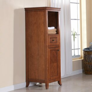 """18"""" W x 60"""" H Linen Tower by"""