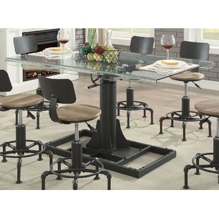 Gowan Industrial Dining Table Base