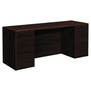 10700 Series Large Executive Desk
