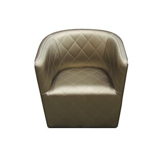 B&T Design Yeti Barrel Chair