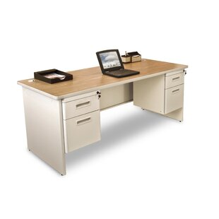 Crivello Executive Desk