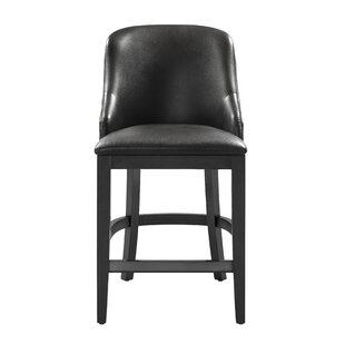 Check Prices Zion 30 Bar Stool by Darby Home Co Reviews (2019) & Buyer's Guide