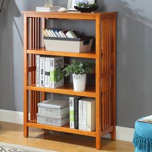 Morais Standard Bookcase