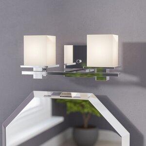 Macri 2-Light Vanity Light