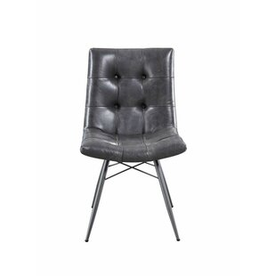 Foundry Select Billmont Upholstered Dining Chair (Set of 4)
