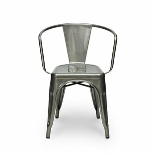Gigi Dining Chair (Set of 4) by Williston..