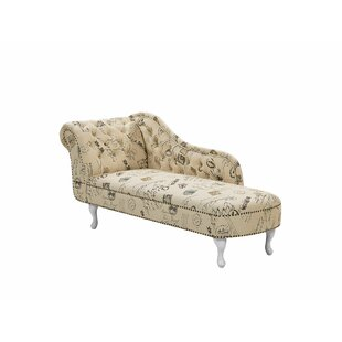 Munich Chaise Lounge By Fleur De Lis Living