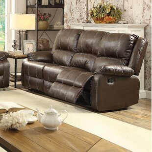 Shop Maddock Reclining Sofa by Latitude Run