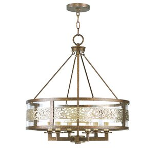 Brownsburg Drum Chandelier