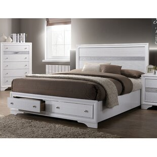Mercer41 Hawkesbury Panel Bed