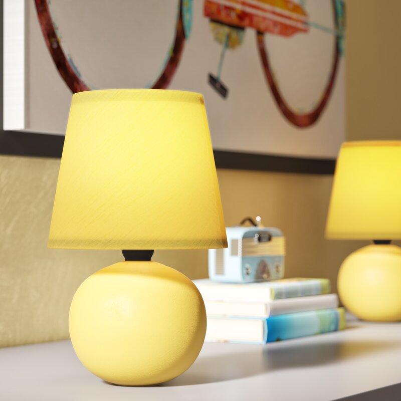 Mack & Milo Table Lamp Set (Set of 2)