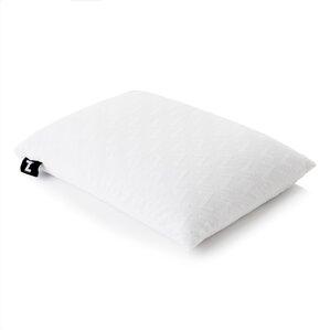 Aeration Polyethylene Pillow by Malouf