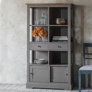 Warrington Bookcase By August Grove