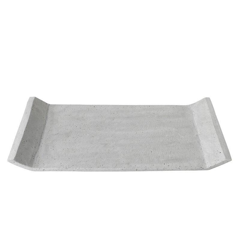 modern decorative trays