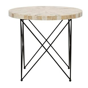 Morcheeba End Table by Noir