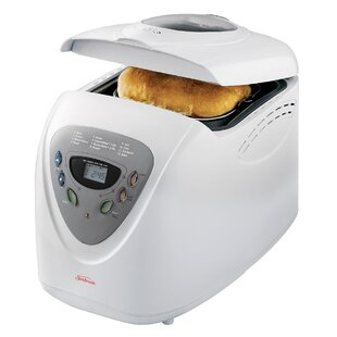 Programmable Bread Maker