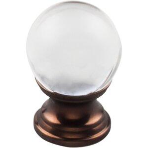 Serene Clarity Round Knob