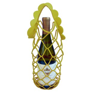 Flower Bottle Net Carrier