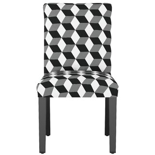 Westmalle Upholstered Dining Chair by Wrought Studio SKU:AC228210 Purchase