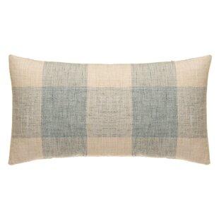 Dokkum Linen Lumbar Pillow