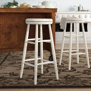 Dehn 30 Swivel Bar Stool Birch Lane™ Heritage