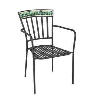 Brentwood Garden Chair By Bloomsbury Market