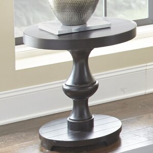Addilyn Round End Table